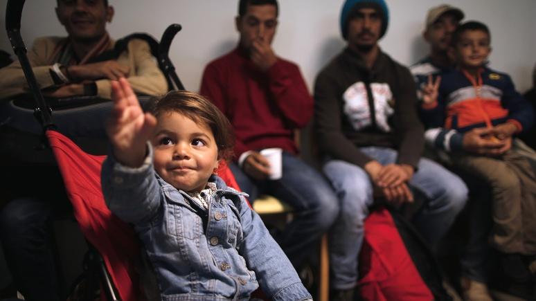 Не богатство, а мигранты — эксперт Atlantico объяснил повышение рождаемости в Европе