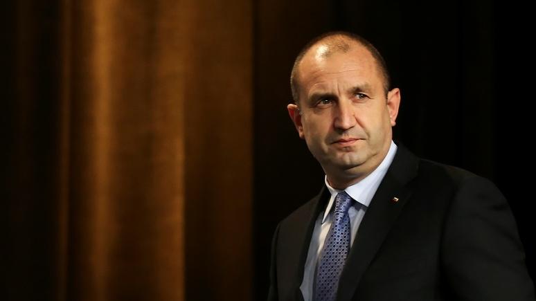 Sofia Globe: президент Болгарии заявил о необходимости прямых поставок газа из России