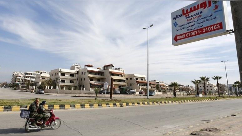 CNBC: США уступили России место «незаменимой нации» на Ближнем Востоке
