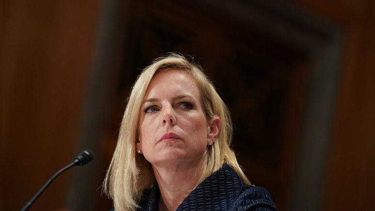 NYT: Глава МВБ США не поверила в «русскую помощь» Трампу, но затем одумалась