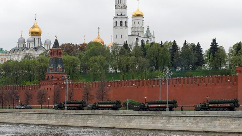 CNBC: американская разведка узнала об успешном испытании С-500 в России