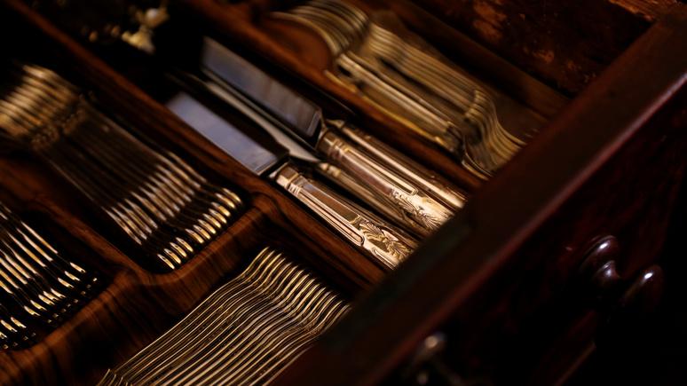 Борьба с бытовой поножовщиной по-британски: судья советует затупить ножи