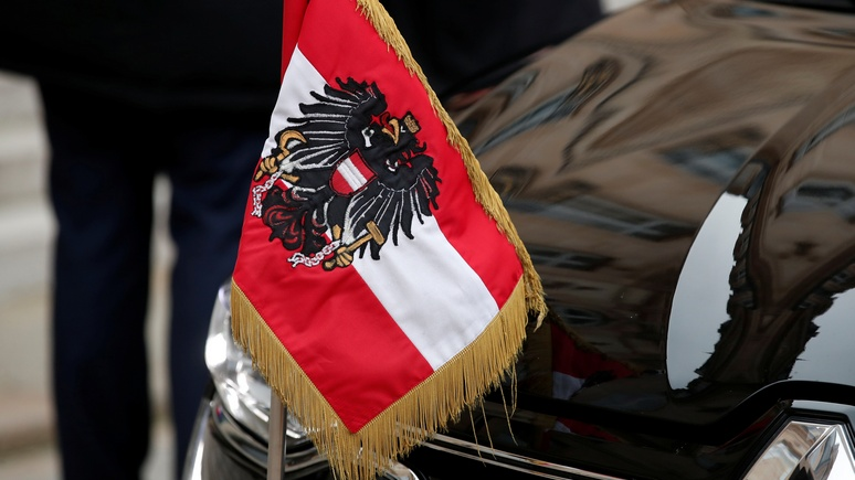 Österreich: вице-канцлер Австрии призвал ЕС отплатить США за пошлины — отменить санкции против России