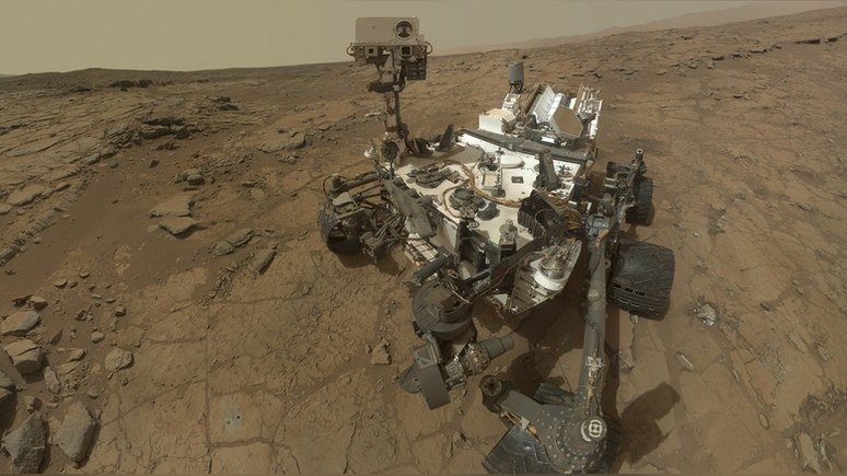 Есть ли жизнь на Марсе: NASA заинтриговало предстоящим объявлением
