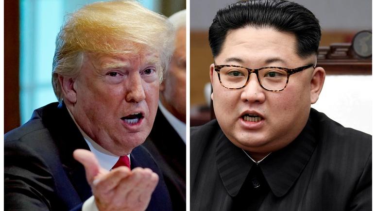 BI: отправляясь на саммит с Трампом, Ким Чен Ын боится за свою жизнь — и он прав