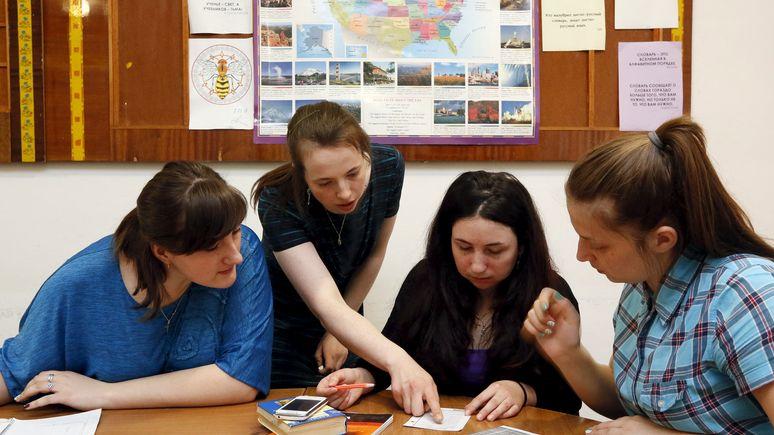 Conversation: Россия использует иностранных студентов как инструмент новой холодной войны