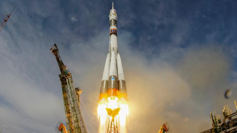 Daily Mail: прекратив госфинансирование МКС, США проиграют космическую гонку России и Китаю
