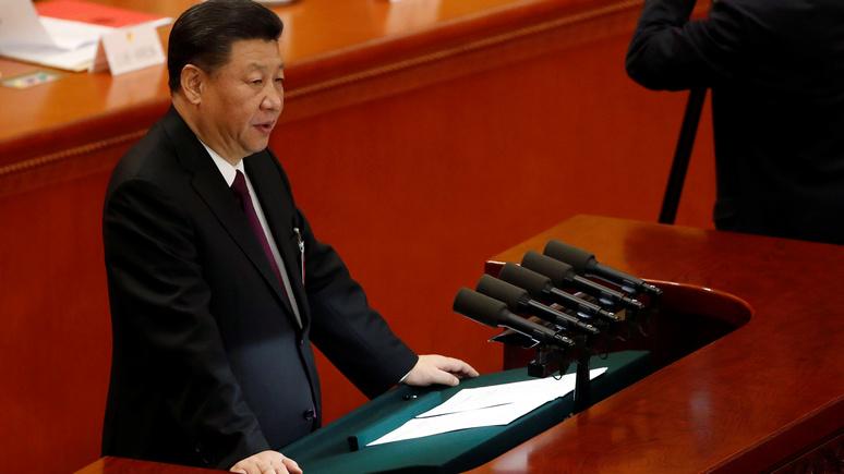 Nation: «китайская глобализация» приходит на смену американской под видом выгодных международных проектов