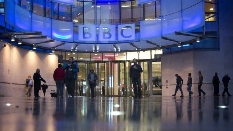Times: BBC обеспечила туалетами сотни сотрудников-трансгендеров
