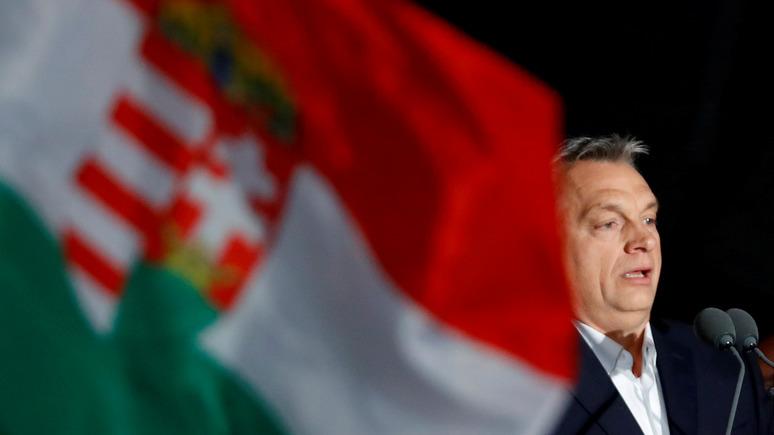 Зеркало недели: Венгрия продолжает блокировать работу комиссии Украина — НАТО
