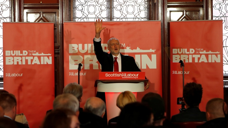 Daily Mail: лейбористы не исключают возвращения к формату G8 с участием России