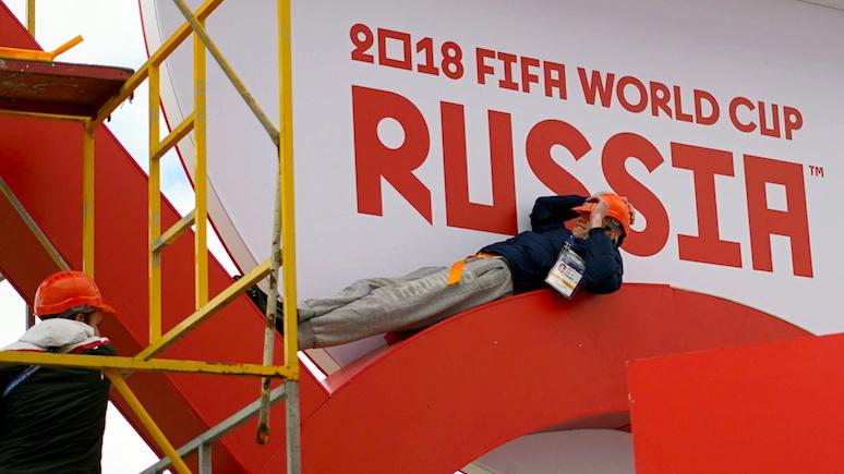 Wyborcza: «футбольный карнавал» Путина никто не стал бойкотировать