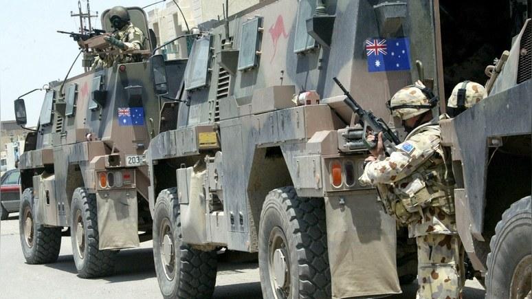 Independent: австралийские спецназовцы убили афганского инвалида и сделали из его протеза сувенир