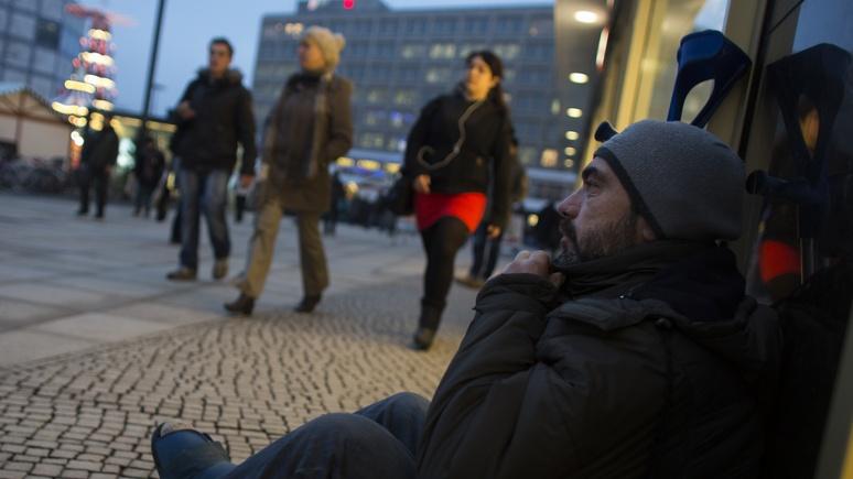 N-TV: у бедняков в Германии нет шансов выбиться в люди