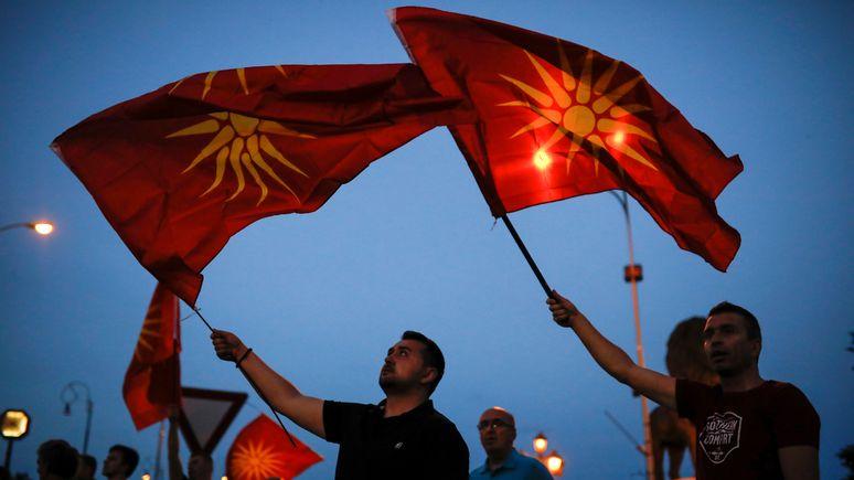 Сорос: чтобы Балканы не разделились на сферы влияния, им нужен новый союз