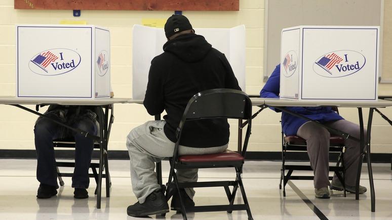 Bloomberg: избирательным органам в США нужно больше денег для защиты выборов от кибератак
