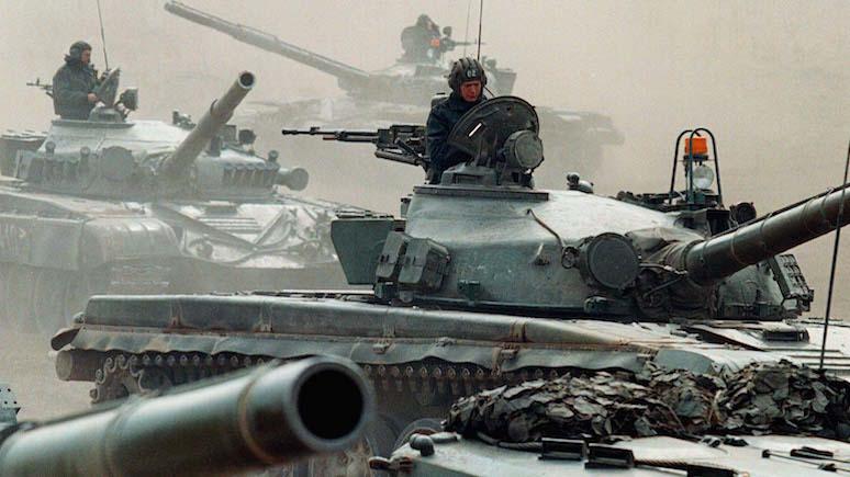 Rzeczpospoita: Польша возвращает в строй советские танки