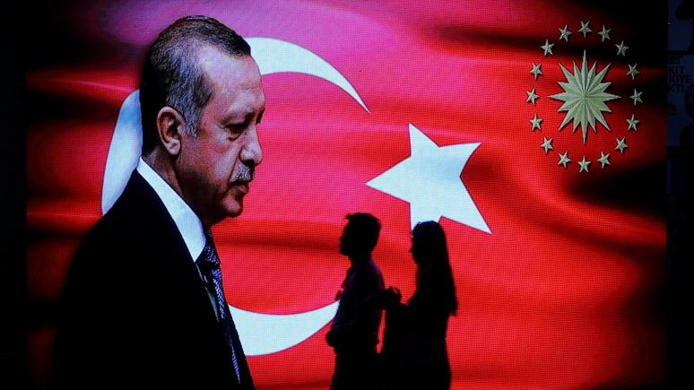 Guardian: тиран или облечённый доверием лидер? Эрдоган не получил единогласной поддержки на выборах