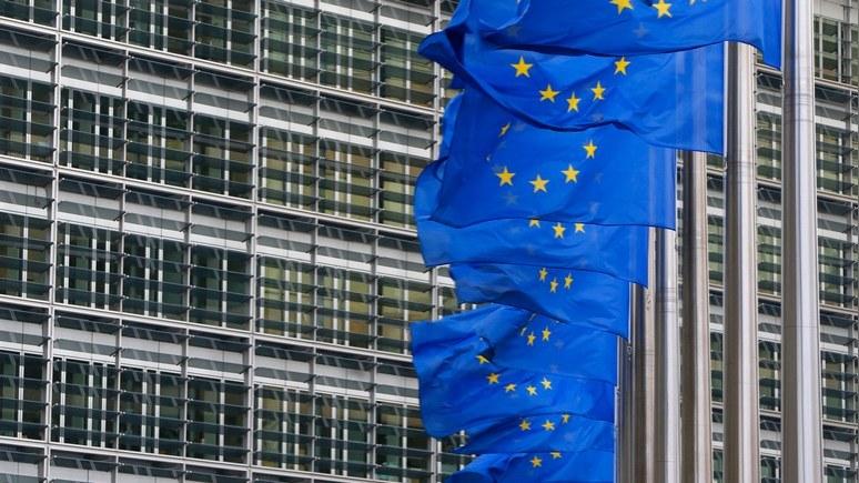 Le Monde: ЕС продлил на полгода экономические санкции против России