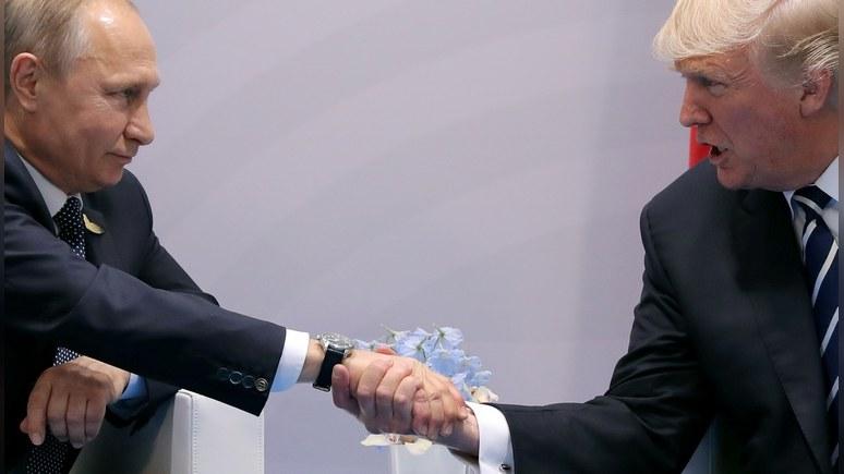 Independent: сделка Трампа с Путиным лишит Запад выгодного образа «вечно враждебной» России