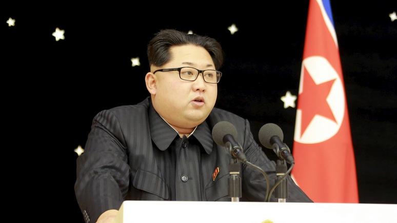 NBC: разведка США считает, что Ким Чен Ын втайне увеличил производство ядерного топлива