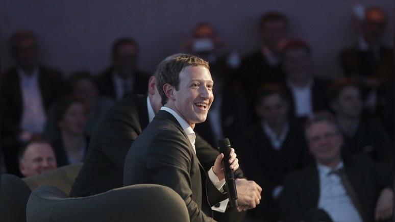 Times: инвесторы Facebook взбунтовались против «диктатора» Цукерберга