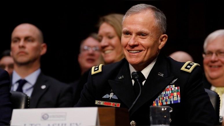 Daily Mail: американский генерал предрёк космическую войну с Китаем и Россией