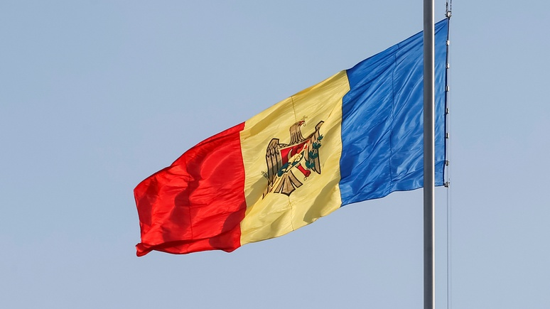 Deutsche Welle: протесты в Молдавии напоминают украинский «евромайдан»
