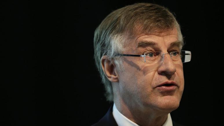 Почётный консул России в Швейцарии: RT на вполне законных основаниях может выражать свою точку зрения