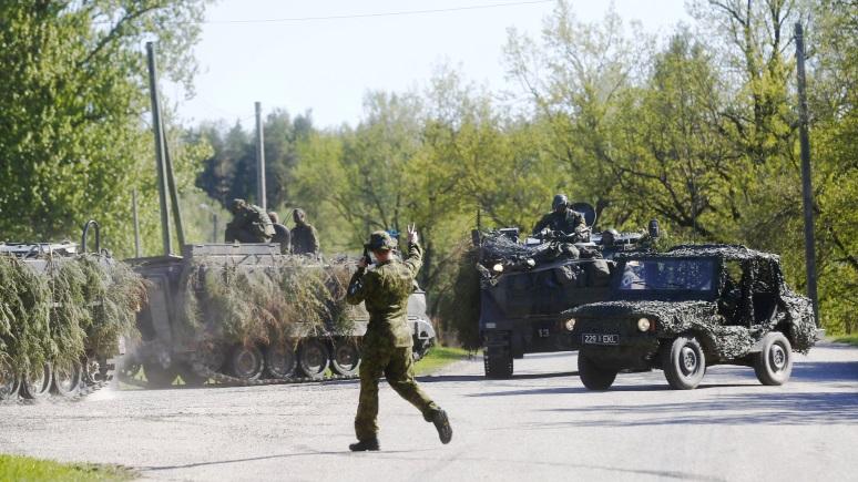 ODG: минусы европейской инфраструктуры обеспечат России быструю победу над НАТО