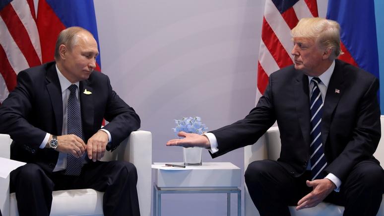 Экс-посол США в Израиле: в сделке Трампа с Путиным победителем окажется Россия