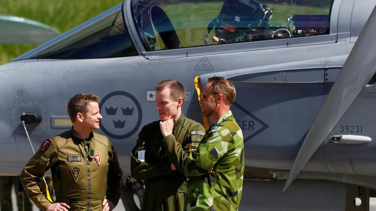 Breaking Defense: благодаря России воздушная оборона Скандинавии крепнет на глазах
