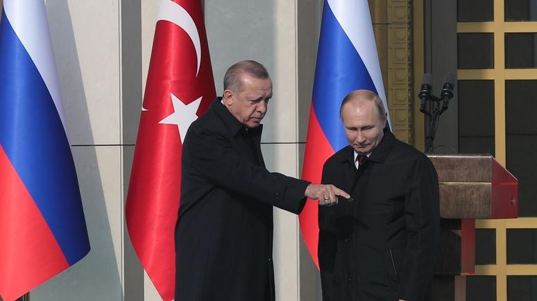 JT: в отличие от Турции и России Япония не страдает комплексом неполноценности перед Западом
