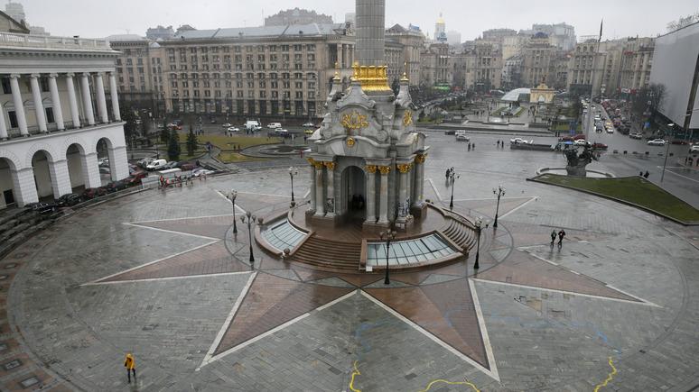 Корреспондент: прокуратура запретила строительство музея «майдана»