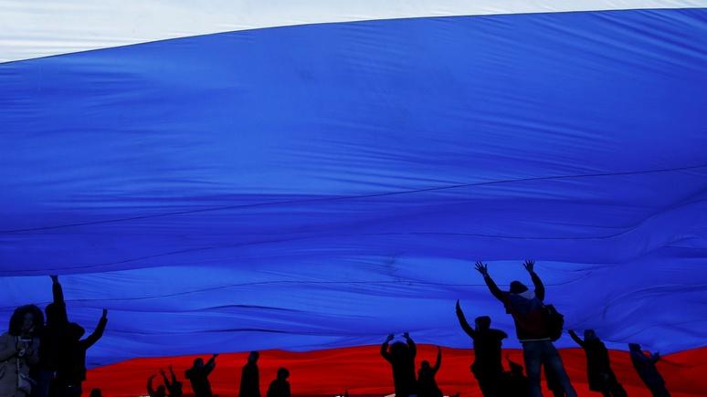 France Inter: Европе пора перестать смотреть на Россию свысока