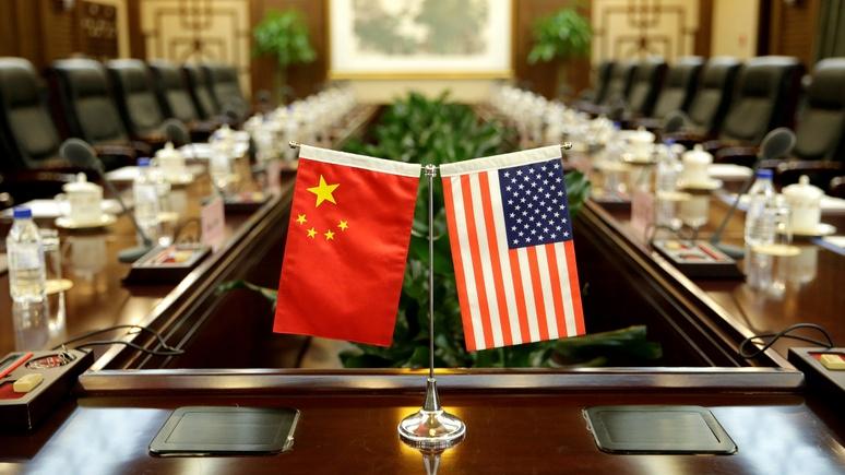 NYT: «торговая война» Трампа с Китаем грозит стать для США «экономическим Афганистаном»