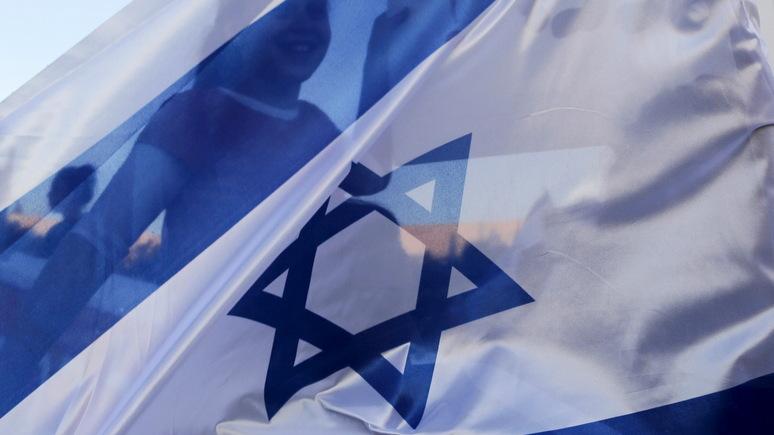 Jüdische Rundschau объяснила, почему Израиль остаётся в стороне от антироссийской кампании Запада