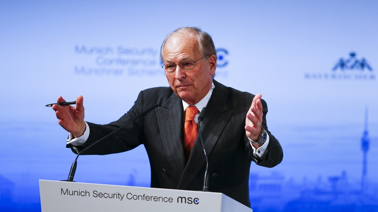 Глава Мюнхенской конференции: образцовая Германия слишком мало тратит на оборону