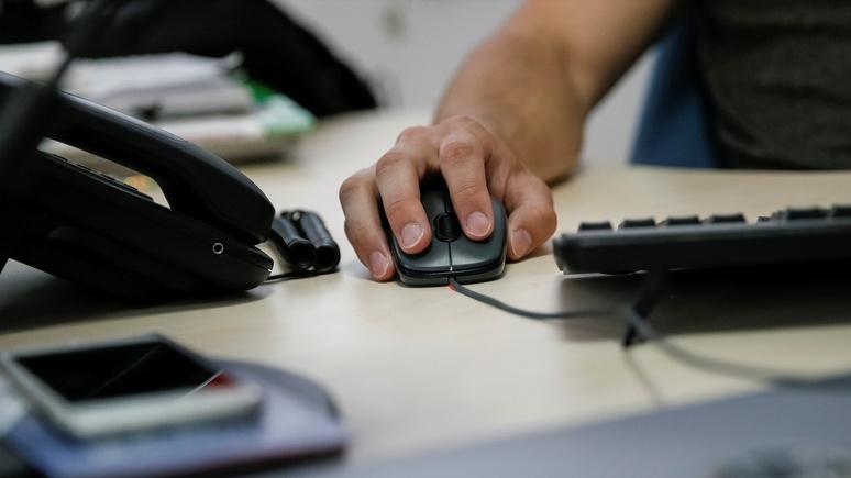 DW: в ОБСЕ обеспокоены украинским законопроектом о безопасности в интернете
