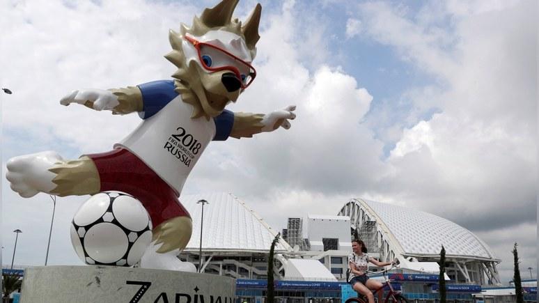Обозреватель Economic Times объяснил, почему ЧМ-2018 стал лучшим турниром в истории