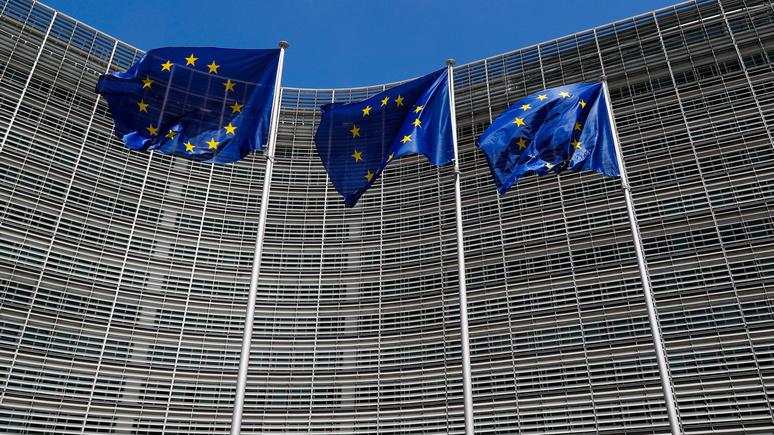 Times: зависимость от США мешает Европе добиться «стратегической автономии»