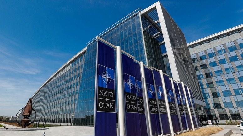 Times: новая штаб-квартира НАТО напомнит Трампу о «всех недостатках» Европы