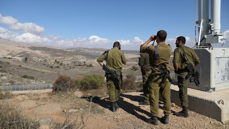 N-TV: сирийская армия отразила ракетный удар Израиля в районе Пальмиры