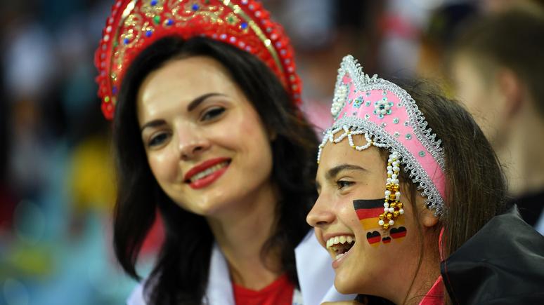Журналист Die Welt обвинил Германию в высокомерном отношении к России