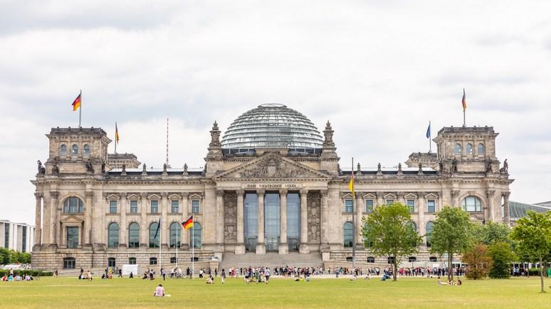 Немецкие политики: ответом Трампу должна стать уверенная и независимая Европа