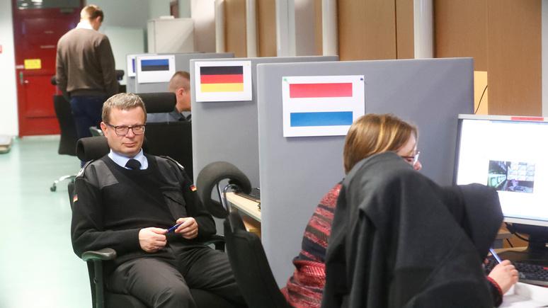 Экс-главком силами НАТО объяснил, как уберечь киберпространство альянса от России