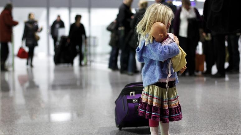 Das Erste: Германия обеднела — в 2017-м каждый шестой немец провёл отпуск дома