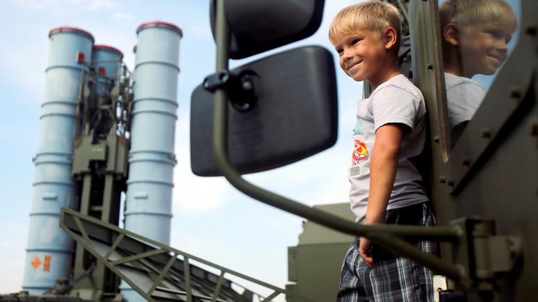 Handelsblatt: шпионская утечка ставит под вопрос технологическое превосходство России
