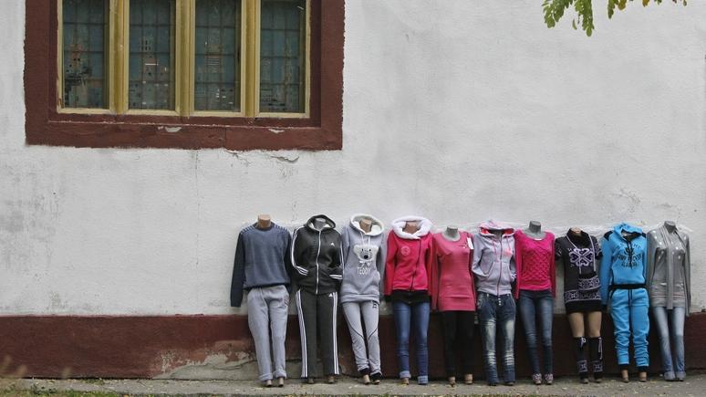 Telepolis: Украина «смертельно больна» и неумолимо пустеет