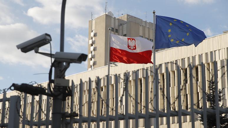RP: польские фирмы хотят вернуться на российский рынок, пока там ещё есть для них место